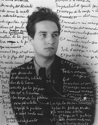 """Octavio Paz, """"Hermandad""""."""